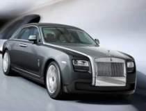 Unde e criza? Rolls-Royce are...