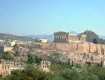 Un parlamentar grec vrea ca...