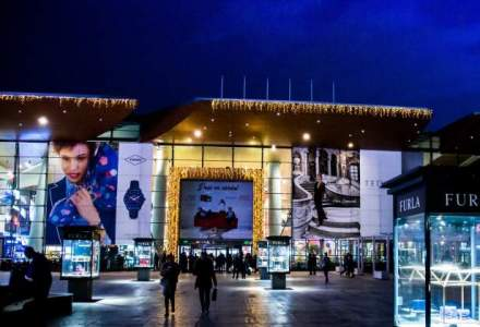 Baneasa Developments vrea sa dubleze suprafata Baneasa Shopping City din nordul Capitalei. Cat va costa?