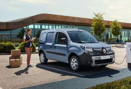 Renault vrea sa lanseze 15 modele de masini autonome pana in 2022 si servicii de taxi robot