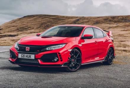 7 lucruri pe care probabil ca nu le stiai despre Honda