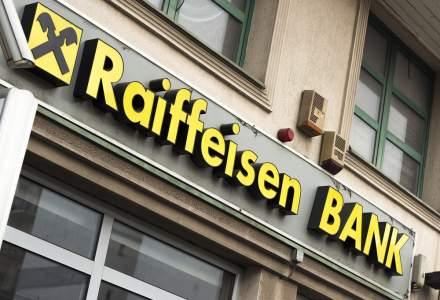 Raiffeisen Bank mai are in portofoliu putin peste 5.000 de credite in franci, ca urmare a programului de conversie cu sau fara restructurare