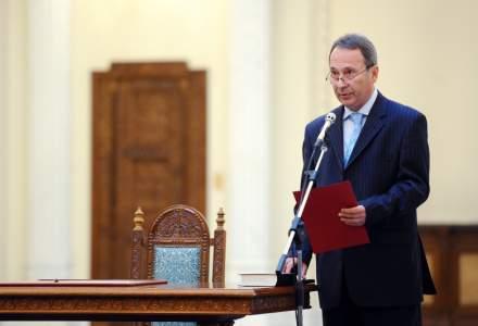 Presedintele CC, Valer Dorneanu, s-a ANTEPRONUNTAT in privinta dosarului lui Dragnea
