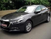 Mazda3, CX-3 si CX-5, cele...