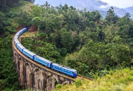 Cele mai frumoase calatorii cu trenul: 4 experiente pe care sa le traiesti macar o data in viata
