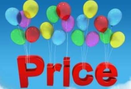 Inflatia, la minimul ultimilor 20 de ani. Rata anuala a coborat la 3,14%