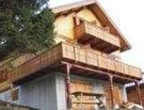Casele de lemn: pentru unii...