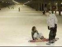 Partiile de schi acoperite -...