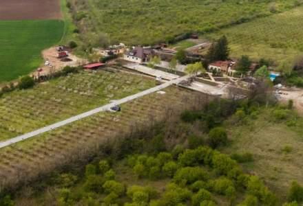 RISE Project: Alte zeci de imobile, identificate ca apartinand Tel Drum, companie controlata de apropiatii lui Dragea