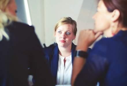 Tinuta pentru interviu: Un ghid scurt spre jobul de vis in doar 4 pasi