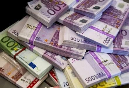 MFP a atras un miliard de euro de pe pietele externe, pe zece ani, la cel mai redus randament pentru aceasta maturitate