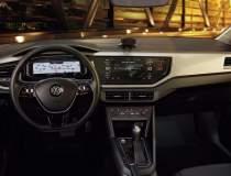 Volkswagen Virtus, un nou...