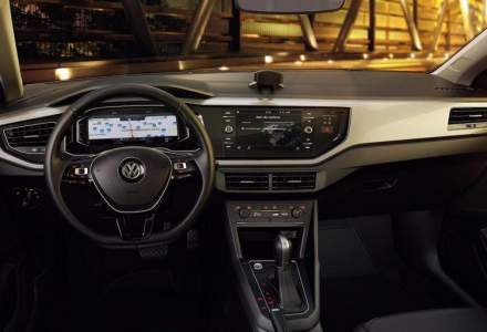 Volkswagen Virtus, un nou sedan concurent cu Logan