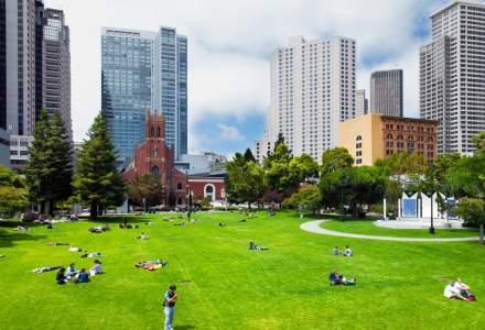 Cele mai frumoase zece locuri publice din lume, potrivit designerilor urbani