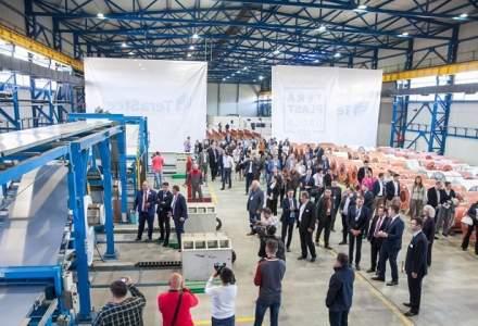 Prima fabrica romaneasca din strainatate dupa 1990, deschisa in Serbia