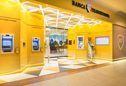 Banca Transilvania atinge borna de 3 milioane de carduri si devine liderul pietei, cu o cota de 18,5%. Urmeaza sa lanseze BT Pay!