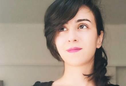 Dana Pascu este noul sef de strategie al GMP Advertising