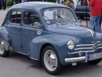 Mostenitorii Renault au...