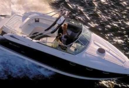 Video: Ce iahturi de lux cauta americanii la New York Boat Show