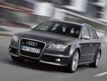 Familia sportiva Audi este...