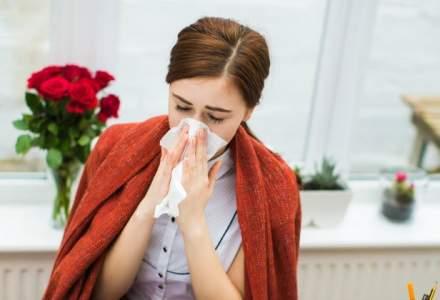 6 lucruri la care trebuie sa fim atenti pentru a combate alergiile respiratorii