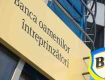 Banca Transilvania: Peste...