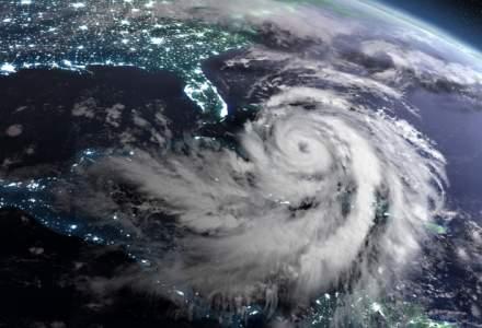 Ophelia a devenit uragan de categoria 3, dupa ce a trecut de Insulele Azore si se indreapta spre Irlanda
