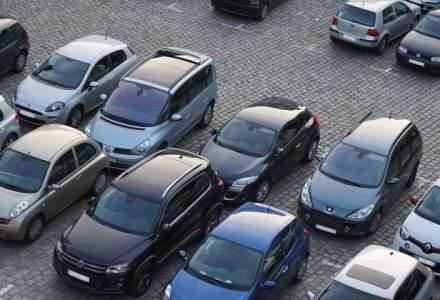 8 din 10 soferi bucuresteni recunosc ca au parcat cel putin o data neregulamentar