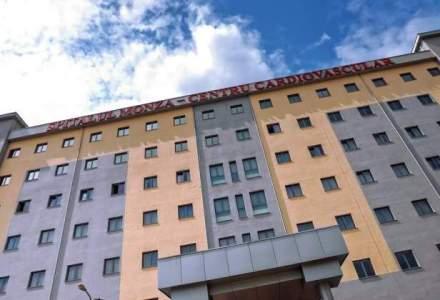 Spitalul Monza investeste 1 milion de euro in al doilea RMN
