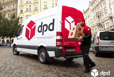 DPD Romania: Platile in numerar la livrare si-au redus ponderea la 70%