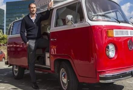 Un tanar a transformat un business cu fotografii pe suport magnetic intr-o poveste antreprenoriala de succes
