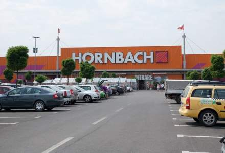 Cand va lansa Hornbach magazinul online din Romania? Cati bani a investit pana acum in prezenta online?