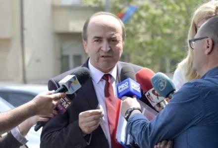Tudorel Toader: Este in neregula ca un dosar din 2004 sa fie rezolvat abia in 2017