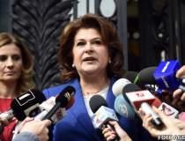 UPDATE Fostul ministru Rovana...