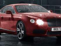 Bentley vrea sa profite de...