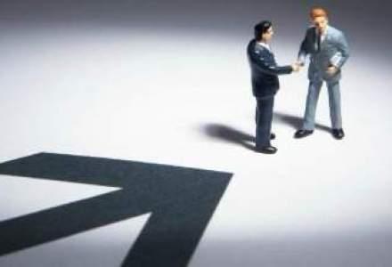 Ce manageri si-au schimbat jobul: Top On the Move