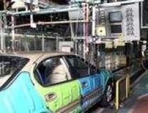 Nissan va avea o unitate de...