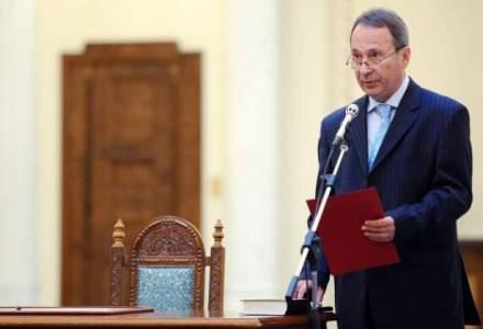Fara precedent: Valer Dorneanu a incalcat independenta justitiei
