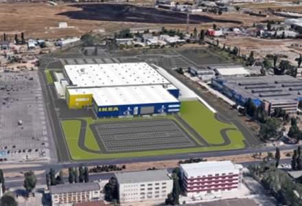Nimic nu mai sta in calea celui de-al doilea magazin IKEA: Retailerul a obtinut autorizatia de construire