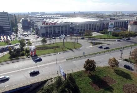 Catinvest extinde Electroputere Parc din Craiova si construieste un proiect mixt langa mall