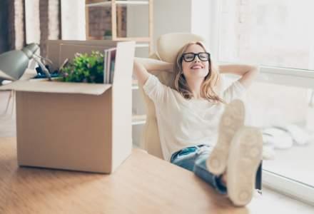 Relocarea, un pas inainte in cariera sau un esec total? Lucruri de care sa tii cont atunci cand te muti cu jobul in alt oras