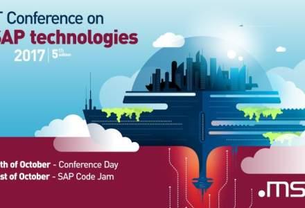 (P) Viitorul tehnologiilor SAP, pus in discutie cu experti din Germania si Romania