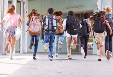 4.500 de cadre didactice necalificate predau in scolile din Romania
