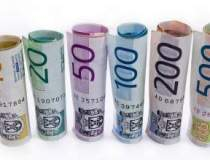 Depozitele bancilor la BCE au...