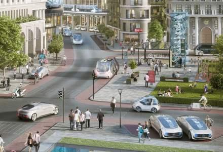 Conducerea automatizata ii va aduce companiei Bosch vanzari de 2 miliarde euro