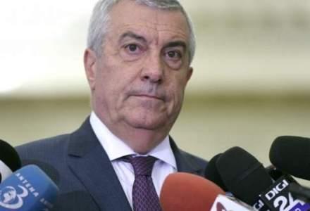"""Tariceanu acuza ambasadorii ca au """"fetisuri"""" cu coruptia, desi recunoaste """"lipsa unei justitii corecte, echilibrate"""""""