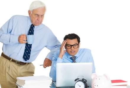 7 lucruri enervante pe care le auzi de la seful tau: Ti se par cunoscute?
