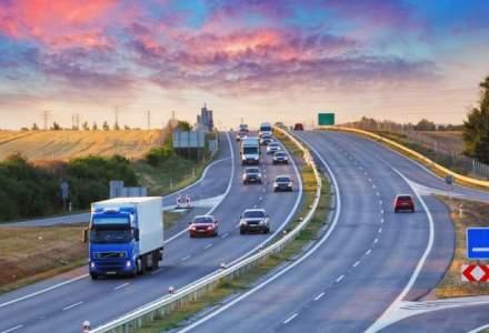 Ministerul Transporturilor: 24 de oferte pentru primul tronson al Autostrazii de Centura Bucuresti