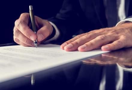 Adrian Dita a demisionat din functia de presedinte al ANCOM