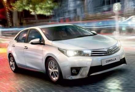 Toyota va stopa operatiunile la toate fabricile din Japonia din cauza taifunului Lan